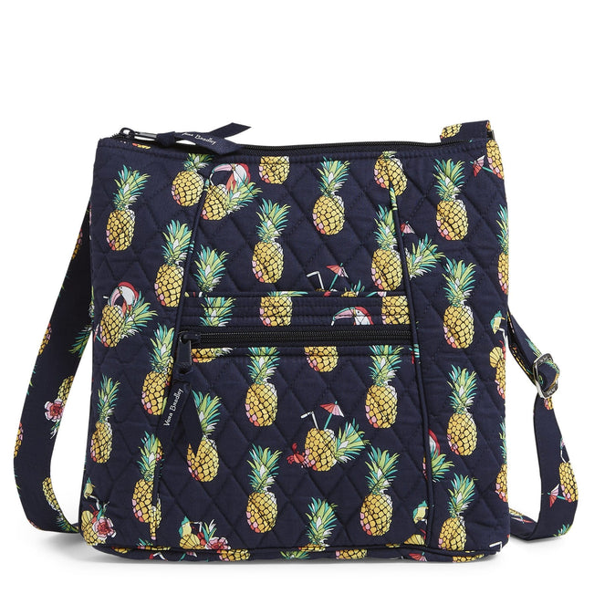 Factory Style Hipster Crossbody Bag-Toucan Party-Image 1-Vera Bradley