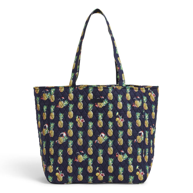 Factory Style Grand Tote 2.0 Bag-Toucan Party-Image 1-Vera Bradley