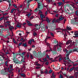 Factory Style Mandy-Bloom Berry-Image 4-Vera Bradley