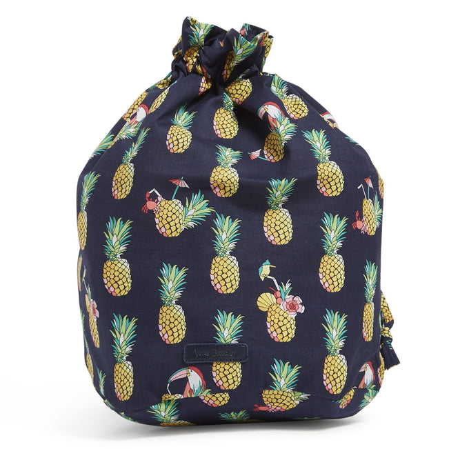 Factory Style Ditty Bag-Toucan Party-Image 1-Vera Bradley