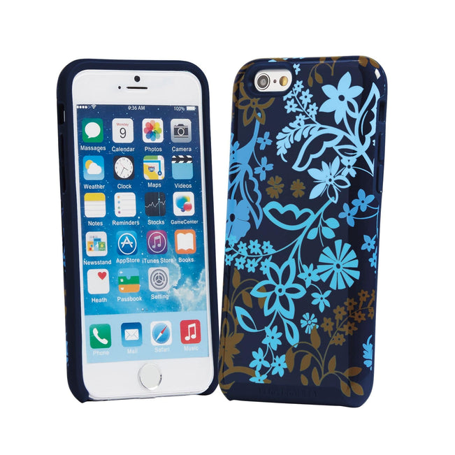 Hybrid Case for iPhone 6/6s-Java Floral-Image 1-Vera Bradley