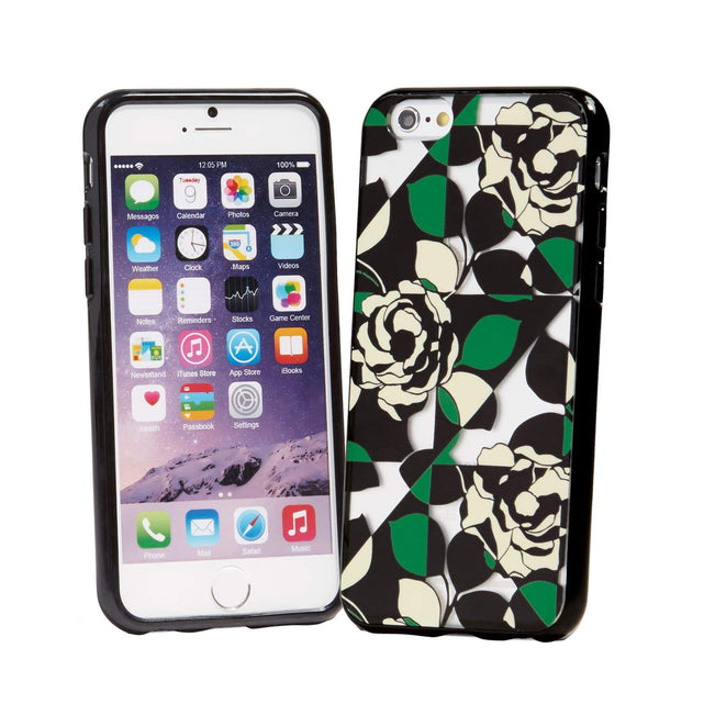 Flexible Frame Case for iPhone 6/6s-Imperial Rose-Image 1-Vera Bradley