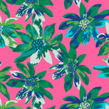 Factory Style Travel Wallet-Tropical Paradise-Image 3-Vera Bradley