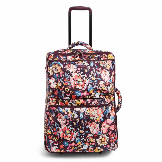 Large Foldable Roller-Indiana Blossoms-Image 1-Vera Bradley