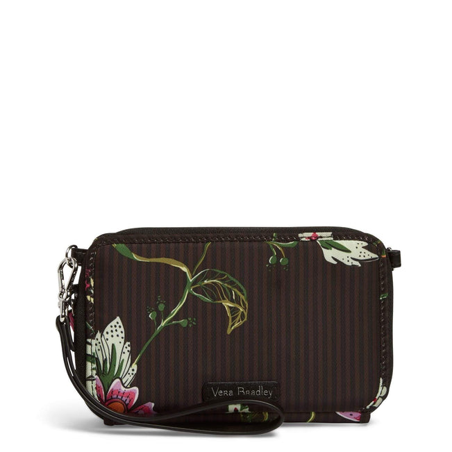 Midtown RFID All in One Crossbody-Airy Floral-Image 1-Vera Bradley