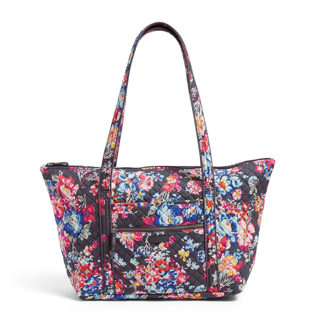 Miller Travel Bag-Pretty Posies-Image 1-Vera Bradley