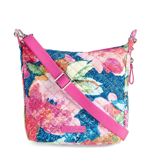 Carson Mini Hobo Crossbody-Superbloom-Image 1-Vera Bradley