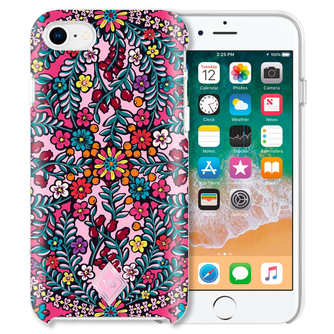 Flexible Phone Case 6/6S/7/8-Kaleidoscope-Image 1-Vera Bradley