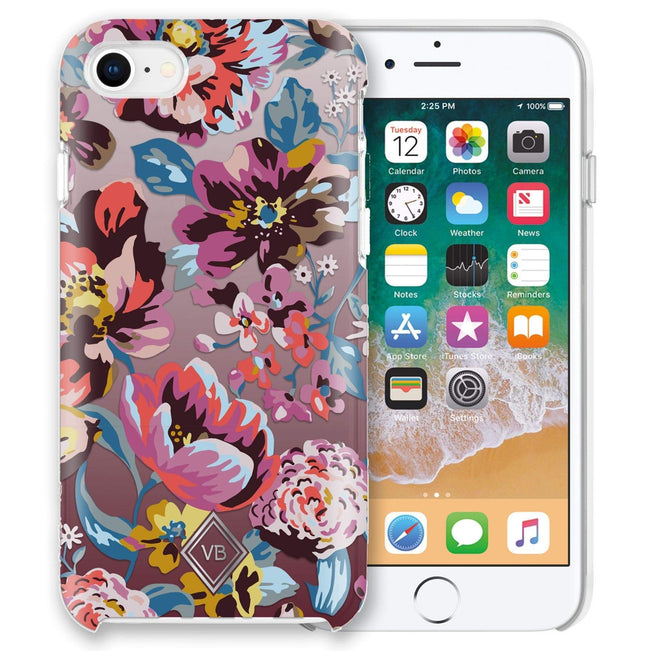 Flexible Phone Case 6/6S/7/8-Indiana Blossoms-Image 1-Vera Bradley