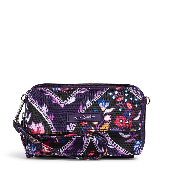 RFID All in One Crossbody-Foxwood Meadow-Image 1-Vera Bradley