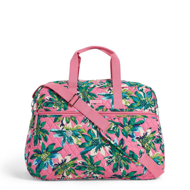 Factory Style Grand Traveler Bag-Tropical Paradise-Image 1-Vera Bradley