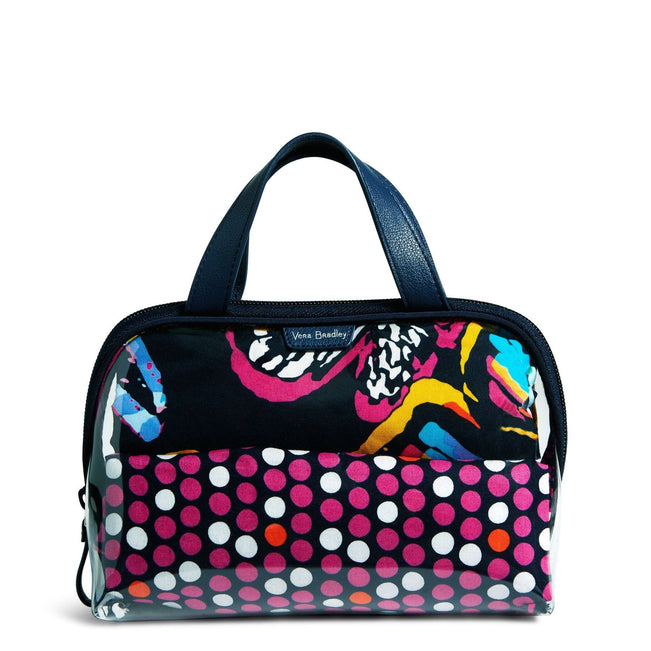 Mini Ditty Bag Set-Butterfly Flutter-Image 1-Vera Bradley