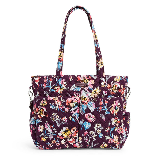 Ultimate Baby Bag-Indiana Rose-Image 1-Vera Bradley