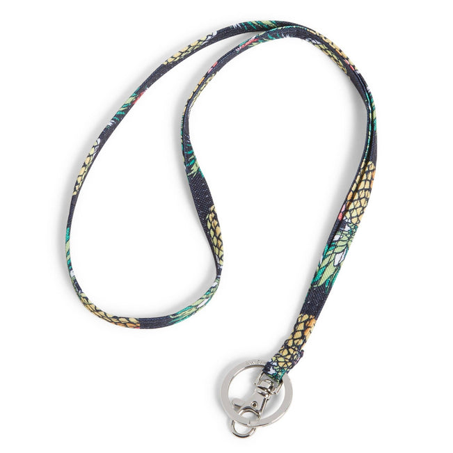 Factory Style Lanyard-Toucan Party-Image 1-Vera Bradley