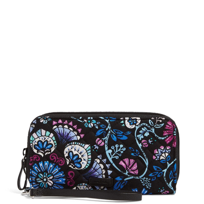 RFID Accordion Wristlet-Bramble-Image 1-Vera Bradley