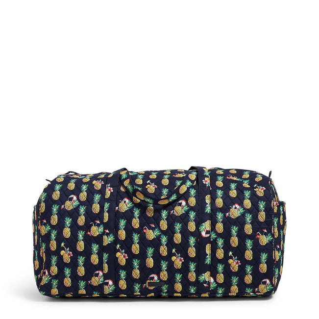 Factory Style XL Traveler Duffel Bag-Toucan Party-Image 1-Vera Bradley