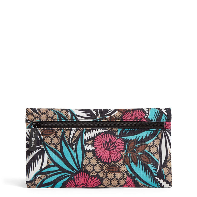 Factory Style Pencil Pouch-Canyon Road-Image 1-Vera Bradley