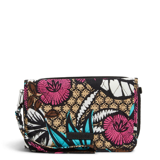Factory Style RFID 3-in-1 Crossbody-Canyon Road-Image 1-Vera Bradley