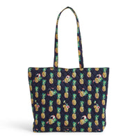 Deals on Vera Bradley Factory Style Essential Tote Bag