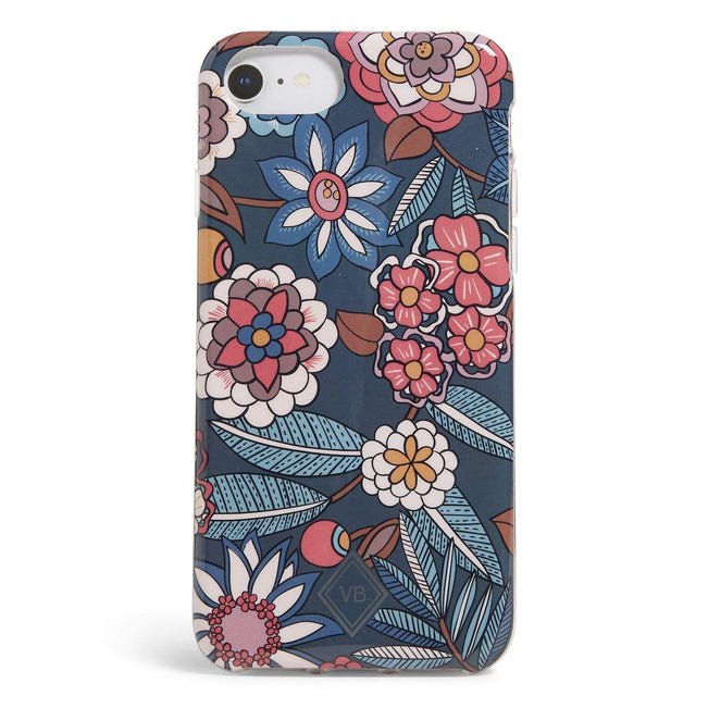 Factory Style Protective Slim Case for iPhone 6/6s/7/8-Tropical Evening-Image 1-Vera Bradley