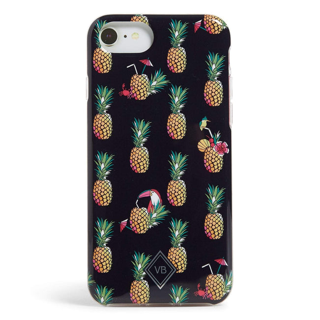 Factory Style Protective Slim Case iPhone-Toucan Party-Image 1-Vera Bradley