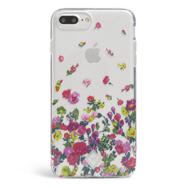 Factory Style Protective Slim Case iPhone Plus-Hilo Meadow-Image 1-Vera Bradley