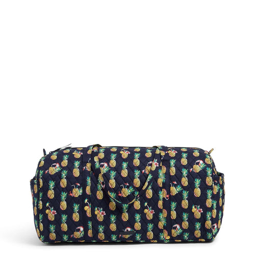 Factory Style Traveler Duffel Bag-Toucan Party-Image 1-Vera Bradley