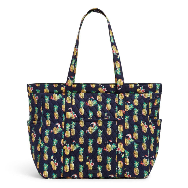 Factory Style Get Going Tote Bag-Toucan Party-Image 1-Vera Bradley