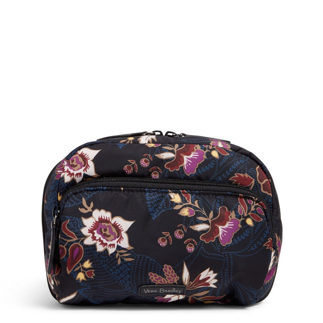 Midtown Cosmetic Bag-Garden Dream-Image 1-Vera Bradley