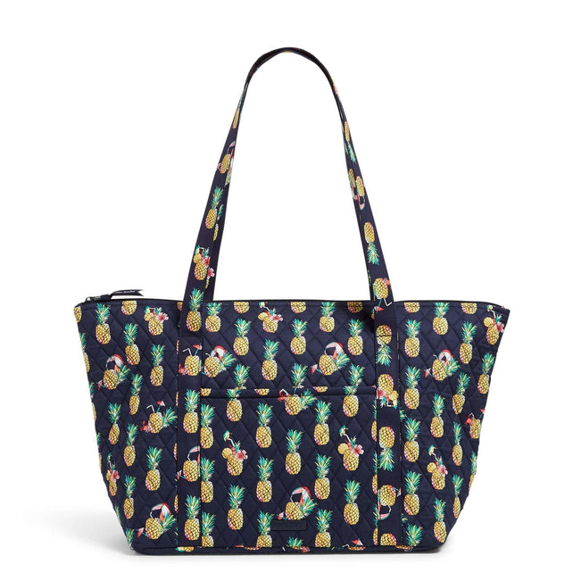 Factory Style Carry-On Travel Tote Bag-Toucan Party-Image 1-Vera Bradley