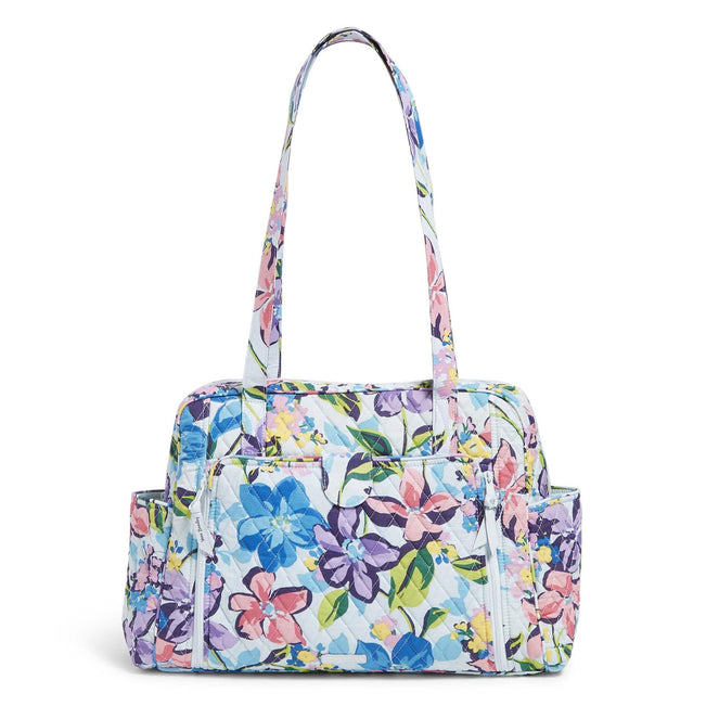 Factory Style Baby Bag-Marian Floral-Image 1-Vera Bradley