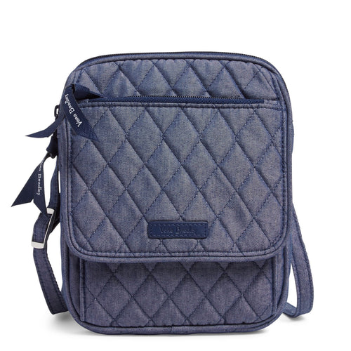 Factory Style Mini Hipster-Moonlight Navy-Image 1-Vera Bradley