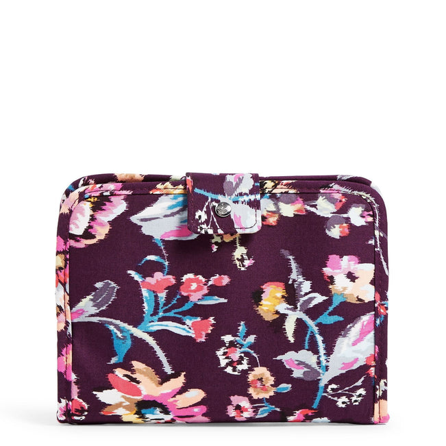 Zip-In Brush Case-Indiana Rose-Image 1-Vera Bradley