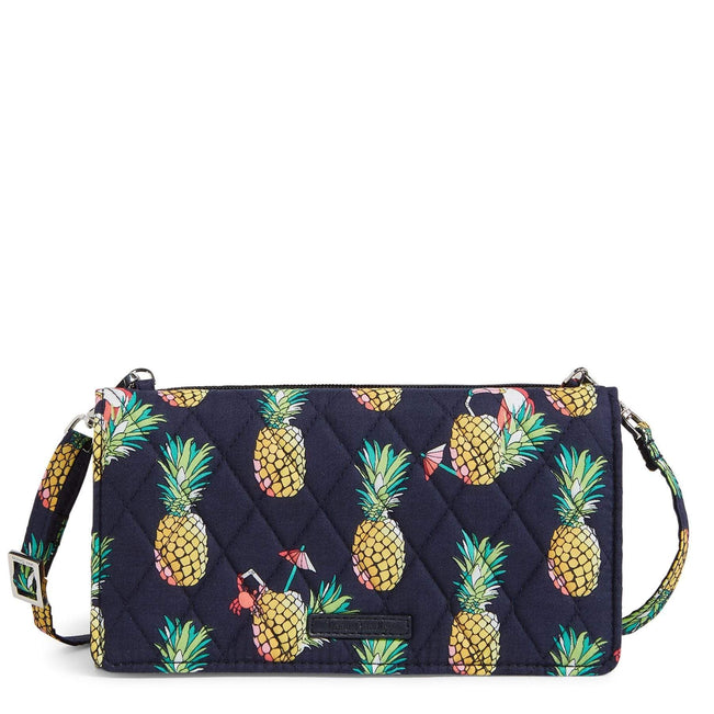 Factory Style RFID Wallet Crossbody-Toucan Party-Image 1-Vera Bradley