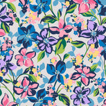 Factory Style Beach Blanket-Marian Floral-Image 3-Vera Bradley