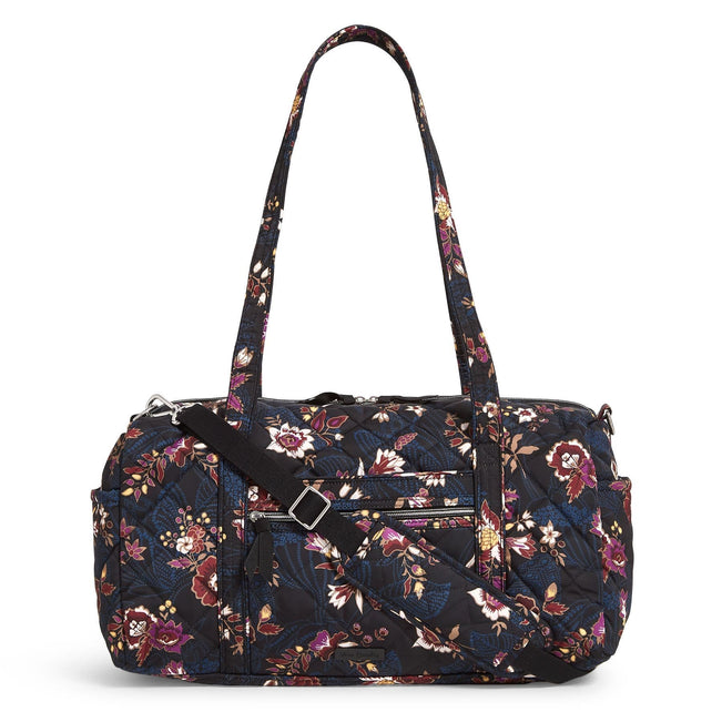 Small Travel Duffel Bag-Garden Dream-Image 1-Vera Bradley