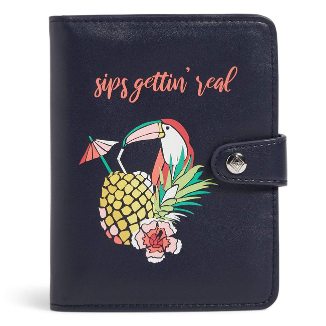 Passport Cover-Toucan Party-Image 1-Vera Bradley