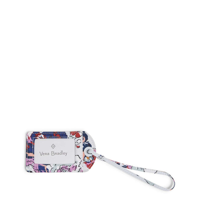 Factory Style Ultralight Luggage ID-Exuberant Floral-Image 1-Vera Bradley