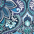 Youth Pleated Mask - 2 Pack-Blue Island Medallion-Image 9-Vera Bradley