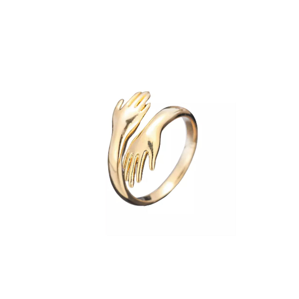 Love Ring - color gold