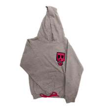 "Load image into Gallery viewer, Junior Mafia ""Youth Hoodie"""