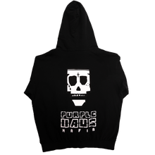 Load image into Gallery viewer, Purplehaus Mafia Hoodie