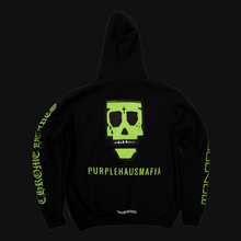 Load image into Gallery viewer, Back - Chrome Hearts x Purplehaus Mafia Collaboration