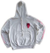 Load image into Gallery viewer, Chrome Hearts x Purplehaus Mafia Hoodie