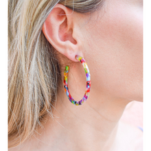 Load image into Gallery viewer, PLANTER'S PUNCH EARRINGS