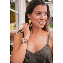 Load image into Gallery viewer, HEARTWOOD EARRINGS