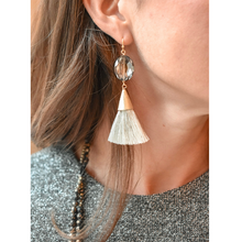 Load image into Gallery viewer, WINTER SOLSTICE EARRING