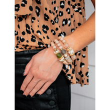 Load image into Gallery viewer, BLUSH BRACELET STACK