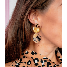 Load image into Gallery viewer, BRUSHWOOD EARRINGS