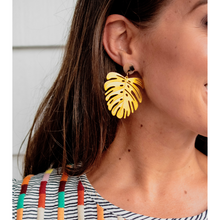 Load image into Gallery viewer, EVERGREEN EARRINGS